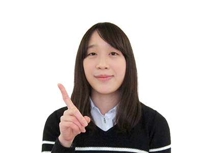 福井県立大学まみ先生