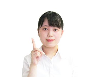 福井県立大学あや先生
