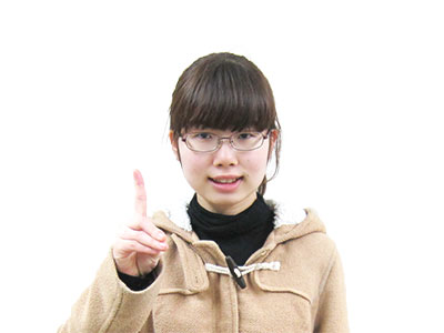 富山大学あゆみ先生