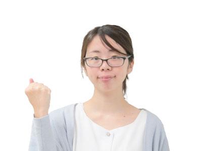 金沢大学みほ先生