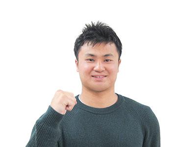 福井大学けいご先生