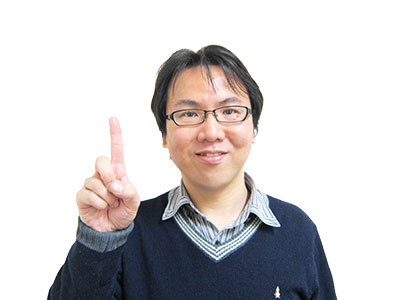 岐阜大学(卒)ノイエッティ先生