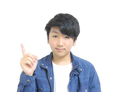 名古屋大学よういち先生