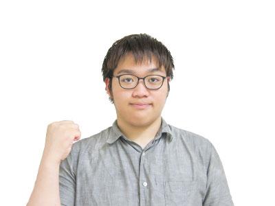 三重大学コウスケ先生