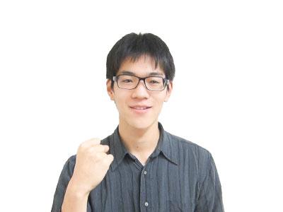 名古屋大学しほう先生